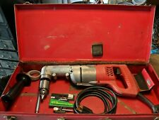 Milwaukee 1/2 Right Angle Drill 1101-1