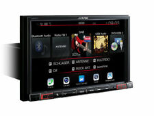 "Alpine X802D-U CarPlay & Android Auto 8"" pollici Touch Screen"