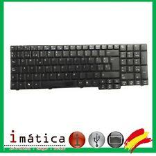 Keyboard For Laptop Acer Aspire 9410 9412AWSMI NSK-AFA2S