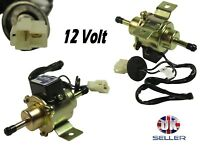12V Universal Low Pressure 3-5 psi  Petrol or Diesel Electric Fuel Pump EP5000