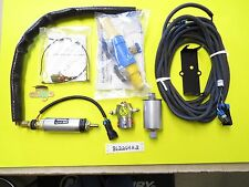 Mercruiser New OEM Fuel Pump Kit Anti-Vapor Lock 862264A2  862264A4  862264A7