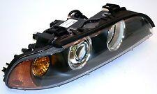 BMW E39 XENON HEADLAMP, RIGHT (some 525 528 530 540 00-03) OEM HELLA 63126912434