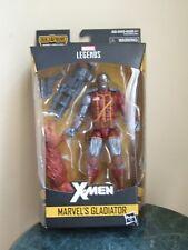 Marvel Legends Deathlok Action Figure in Gladiator Error Package