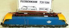 M�V Reihe 470 Ellok Sound Digital EpVI Fleischmann 731194 N 1:160 OVP HS5 å *