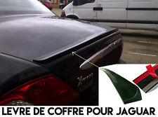 SPOILER ALERON MALETERO PORTON TIPO para JAGUAR Xj XJ350 X358 2002-2009 V6 V8