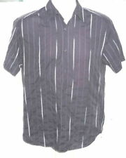 Cotton Short Sleeve NEXT Formal Shirts for Men