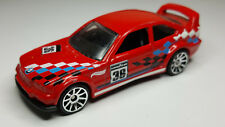 '94 BMW M3 GTR * 2013 HOT WHEELS * RED Good Year 36 RACING TAMPOS Die Cast Car