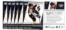 1X TEEMU LAAKSO 2009-10 Upper Deck #238 YOUNG GUNS RC Rookie Lots Available