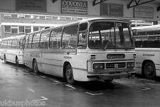 Southdown 1258 Victoria Coach Station Bus Photo