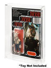 Star Wars Carded B Acrylic Display Case