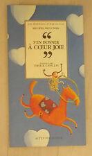 S'en Donner A Coeur Joie - Michel Boucher
