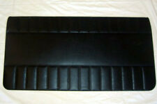 PANNELLO PORTA FIAT 127 II 2 SERIE DESTRO NERO INTERIOR RIGHT BLACK DOOR PANEL