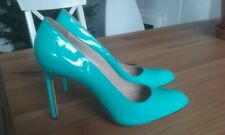 Brand-New Manolo Blahnik BBR size 40 blue