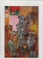 Doom Patrol #47 NM- 9.2 DC Comics 1991 Grant Morrison, Simon Bisley