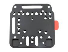 Niceyrig Portable V-Dock V-Mount Netzteil Schnellwechselplatte Stabilisator Kit