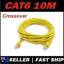 Ethernet Crossover (RJ-45)