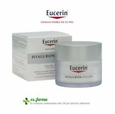 Soins anti-âge et anti-rides peaux séches Eucerin