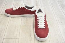 Skechers Side Street Fashion Sneakers - Men's Size 9 - Red