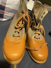 afrika korps Low Quater Boots New Size 11