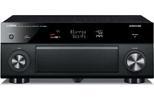 Yamaha RX A1020 7.2 Channel Home Theater Network AVENTAGE 4k 1080p Receiver