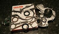 GMB Water Pump/Timing Belt kit Pajero NF NG NH NJ NK Triton MH MJ V6 3.0 6G72
