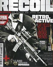 RECOIL Magazine November 2018  # 39
