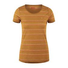 Fjallraven High Coast Stripe T-Shirt Womens - Unworn Salesman's Sample