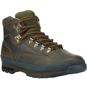 Timberland Euro Hiker Trekkingschuhe Stiefel Outdoor Schuhe Wanderstiefel