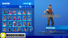 Add a Renegade Raider / OG Ghoul Trooper On Fortnite! Show Off To Your Friends!