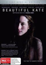 Beautiful Kate (DVD, 2014, 2-Disc Set)