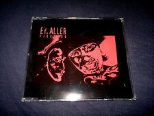 Fischmob - Ey,Aller  / Maxi CD ( Plattenmeister ) - Very rare !!