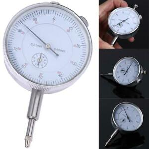 DTI Dial Indicator Gauge Magnetic Base Engineers Clock Stand Set High Quality