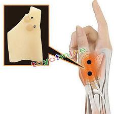 Gel Magnetic Therapy Healthcare poignet Gant pour soulager la douleur à la main
