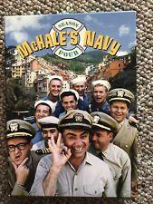 McHale's Navy: Season 4 Complete In Slipcover Box