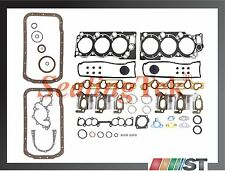 88-95 Toyota V6 3.0L 3VZE Engine Full Gasket Set kit 3VZ-E motor oil pan gaskets
