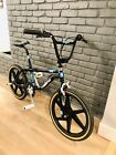 1987 GT PRO FREESTYLE TOUR FS Stamped W/ 88 Decals Old School Gt Performer Bmx