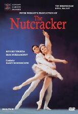 Nutcracker (Birmingham Royal Ballet) (2008, REGION 1 DVD New)
