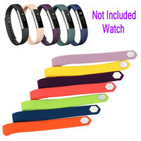 Silicone Band Bracelet Strap Wristbands For Fitbit Versa Fitbit Alta HR