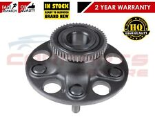 FOR HONDA CIVIC 1.6 EP2 2001-2006 REAR WHEEL BEARING HUB KIT 5 STUD D16V1