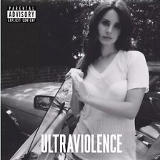 LANA DEL REY - ULTRAVIOLENCE - DELUXE EDITION - VINYL 2 x LP - NEW : SEALED