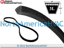"Sears Noma Dayco Industrial V-Belt 513957 3145 L323 3/8"" x 23"""