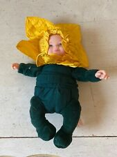 Anne Geddes Sunflower Doll