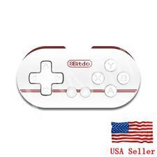 8Bitdo FC Zero GamePad Mini Bluetooth Wireless Game Controller GamePad US Stock