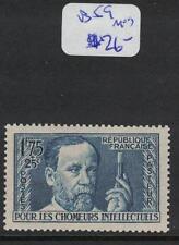 France Pasteur SC B59 MOG (2dok)