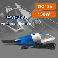 Car Handheld Vacuum Cleaner Wet and Dry Vehicle Aspirateur Mother's Day Gift