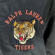 RARE VINTAGE POLO SPORT RALPH LAUREN PULLOVER JACKET Unisex MEDIUM SHORT SLEEVE