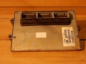 1996 Dodge Ram 5.2 V6 Engine Computer Unit ECU ECM PCM OEM P56040887