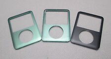 Apple iPod Nano 3rd Generation Housing Front Cover Lot of 3
