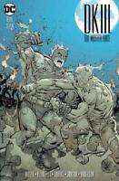 Batman Dark Knight III Master Race #7 1:25 Klaus Janson Variant