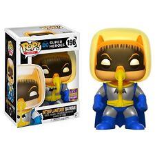 WHOLESALE Lot 20 Funko POP Batman - Interplanetary Batman 196 NEW DAMAGED BOXES